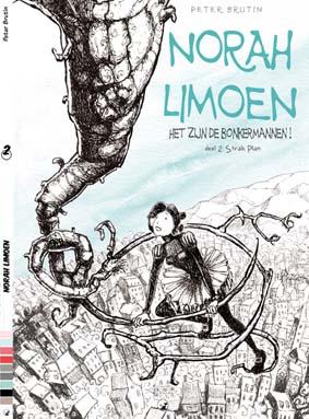 cover norah deel 2